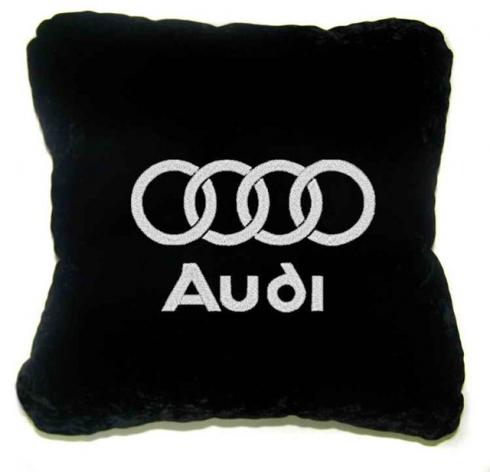 Автомобильная подушка Audi