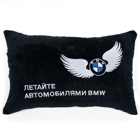 Летайте автомобилями BMW