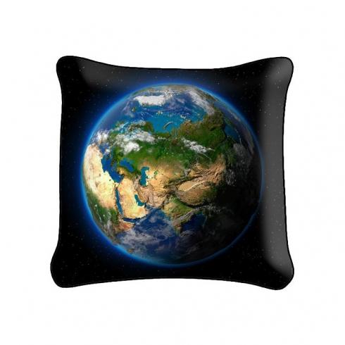 Автомобильная подушка Земля