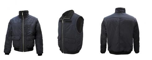 Куртка SAF