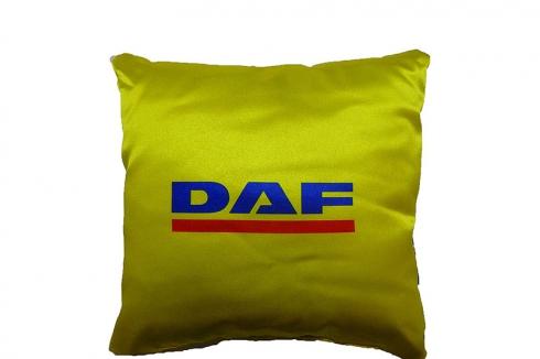 Автомобильная подушка Daf