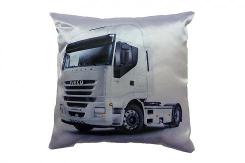 Автомобильная подушка Iveco