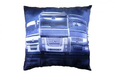Автомобильная подушка Renault