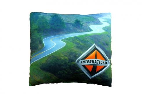 Автомобильная подушка International