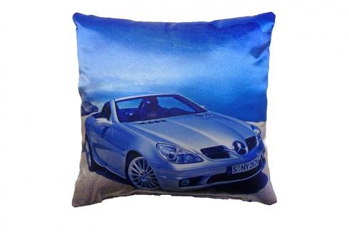 Автомобильная подушка Mercedes-Benz