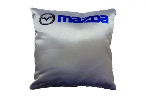 Автомобильная подушка Mazda